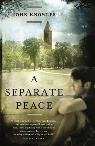 a literary analysis of the rivalry in a separate peace by john knowles Knowles now thirty years after he wrote a separate peace, john knowles is coming to south florida to teach creative writing -- even though he says, ``everybody knows you can`t teach anyone to write`.